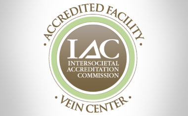 Casper Medical Imaging receives Accreditation in Superficial Venous Evaluation and Management from the Intersocietal Accreditation Commission (IAC)