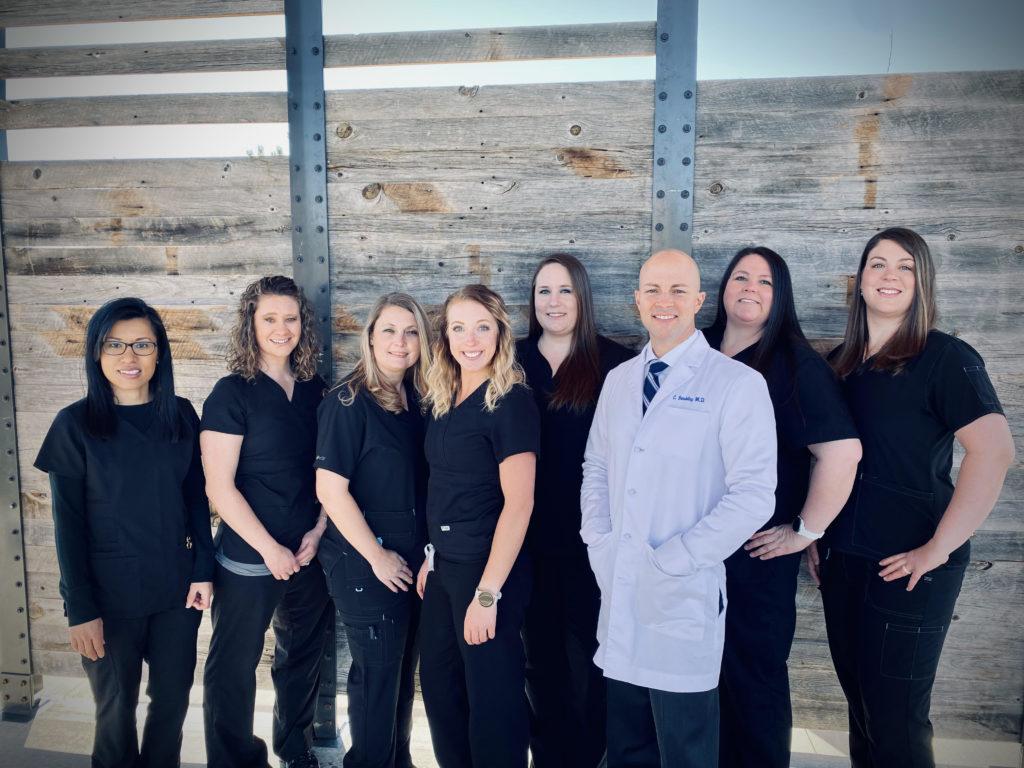 Meet the Wyoming Vein Specialist team in Casper, WY